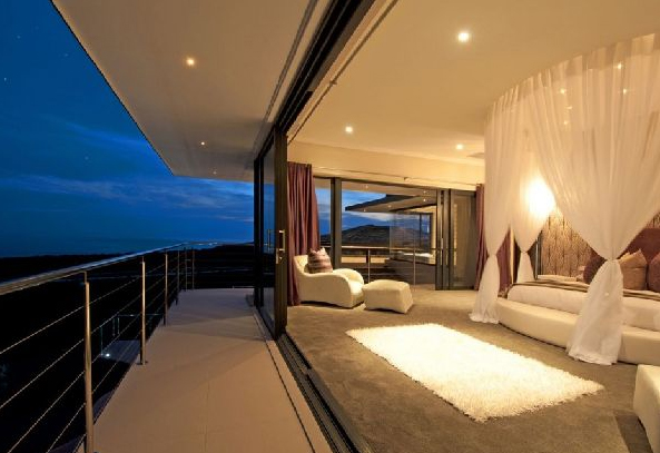 Contemporary bedroom interior design in south africa for South african bedroom designs