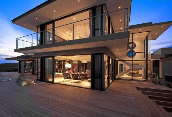 Contemporary home design in south africa home design and for Modern south african home designs
