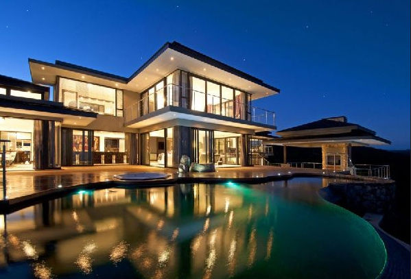 Contemporary Home Design In South Africa | Home Design And Interior
