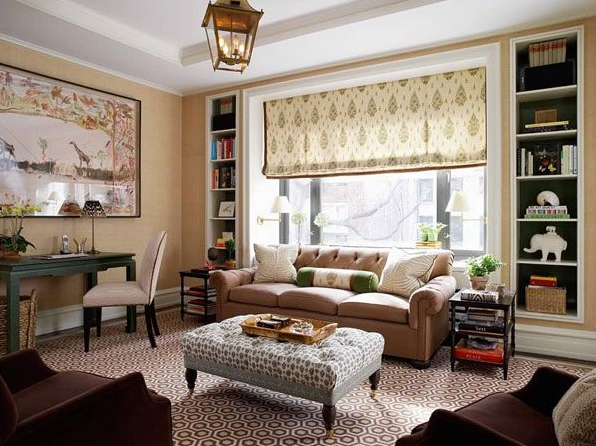 15 living room design with minimalist interior space Living room designs 2012