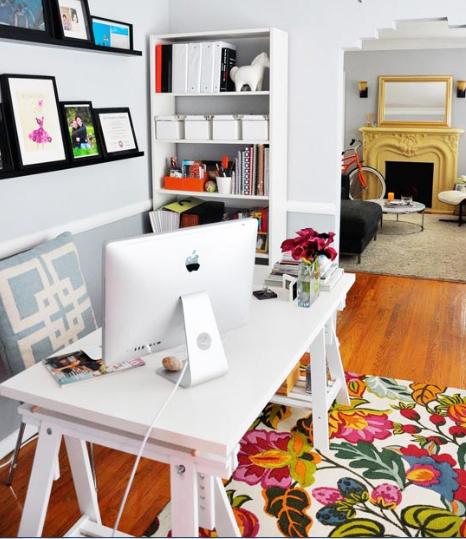 fresh-white-home-office-room-ideas