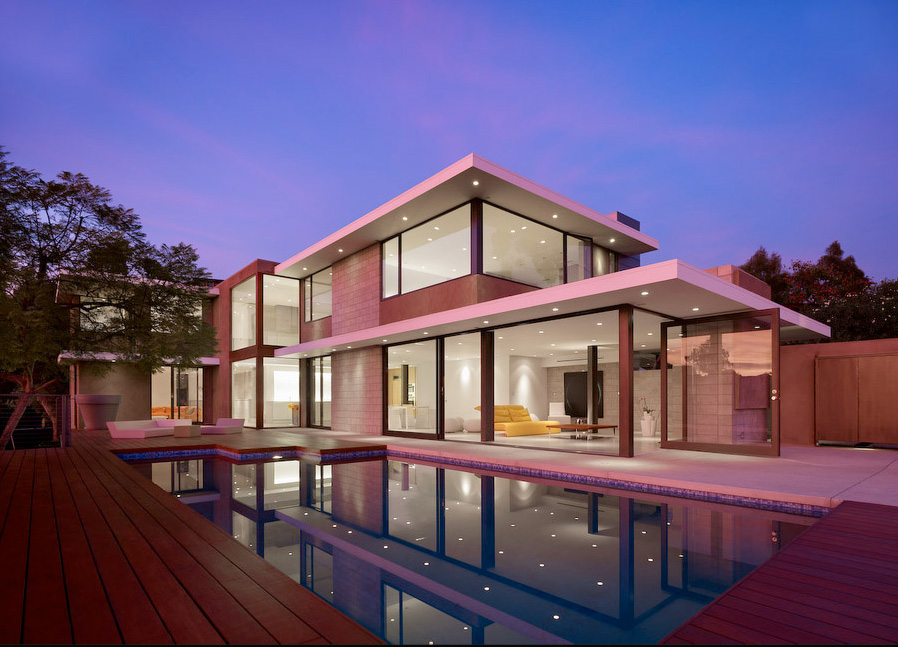 Exceptional This Modern Home Architecture Design From Bittoni Studio, You Can See  Several Modern House Design Concepts Found Here.