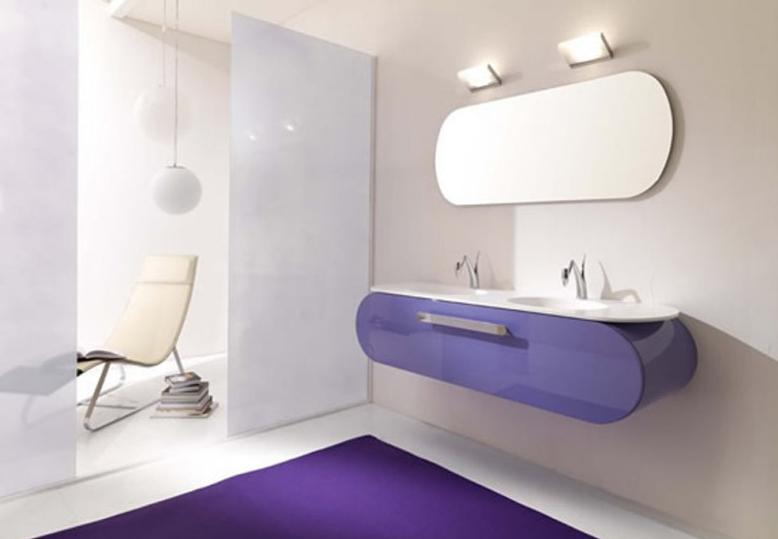 Minimalist Bathroom Interior Design By Lasaidea
