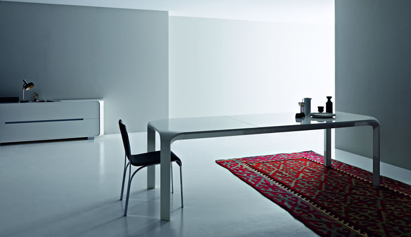 modern dining room furniture sets from italian furniture