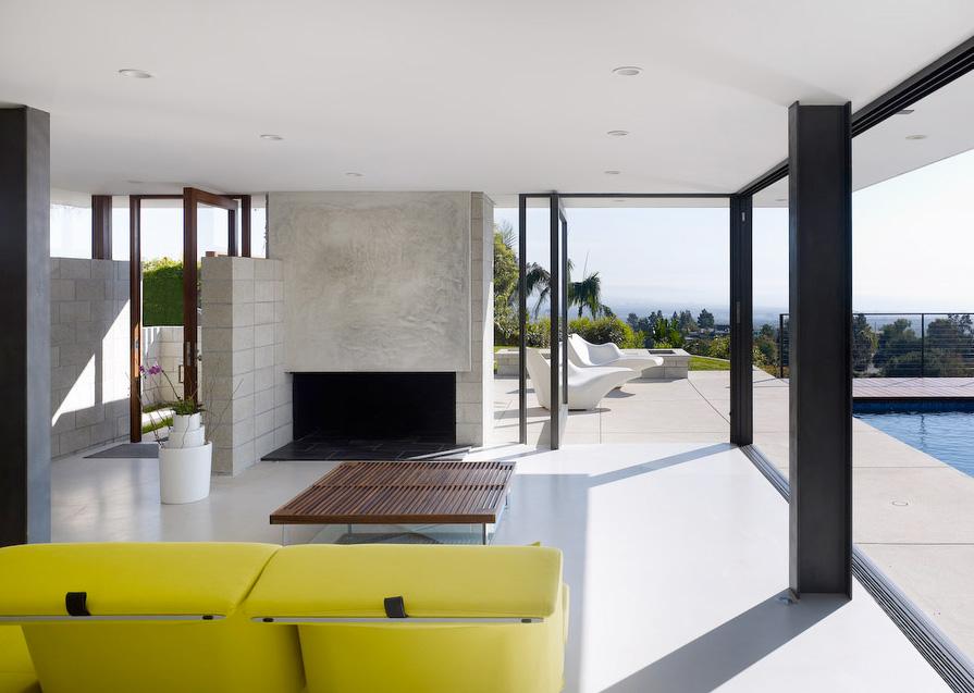 Modern and Luxury Home Design from Bittoni Studio | Home Design ...