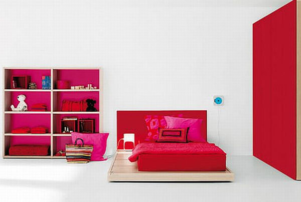 Collection Modern Kids Furniture By BM Company