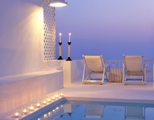 outdoor furniture design for inspiring sunsets Romantic Outdoor Furniture Ideas | Inspiring Sunset for Couples