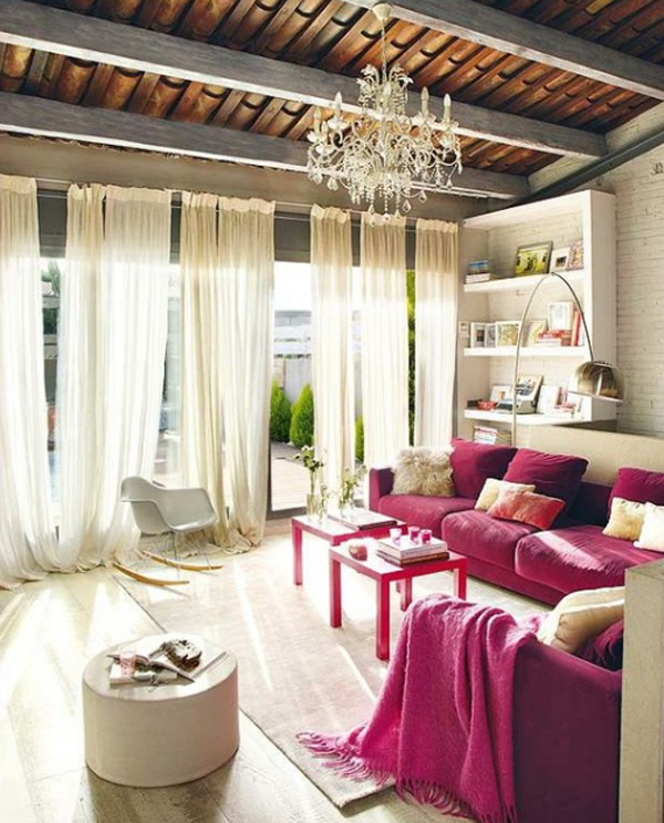 pink-modern-living-room-decorating-designs