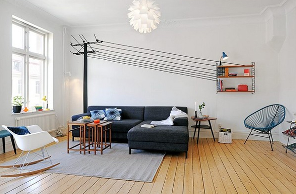 gallery of small apartments with futuristic and inspiring ideas