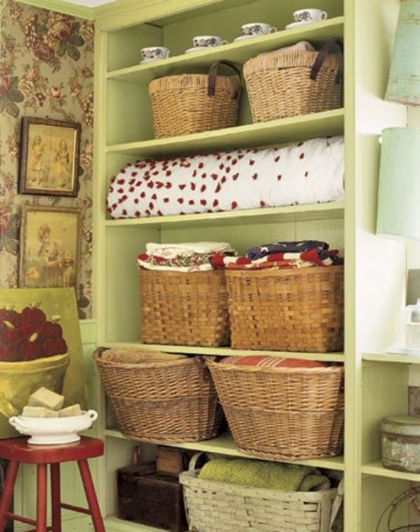 Small laundri storage ideas - Laundry basket ideas for small space ideas ...
