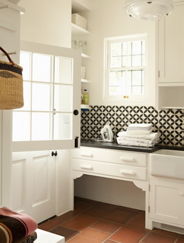 Small laundry room design ideas Design a laundr room laout