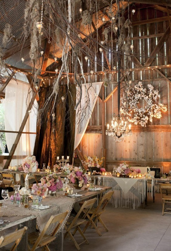 15 Wedding Chandeliers For Romantic Ideas Home Design And Interior