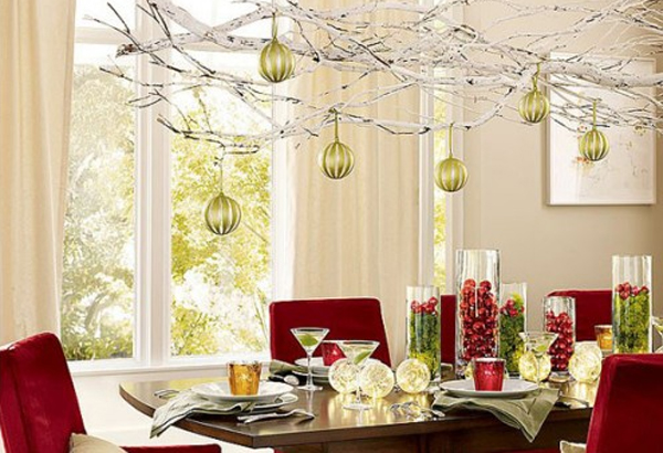 14 modern chandeliers design for christmas ornaments home design christmas aloadofball Image collections