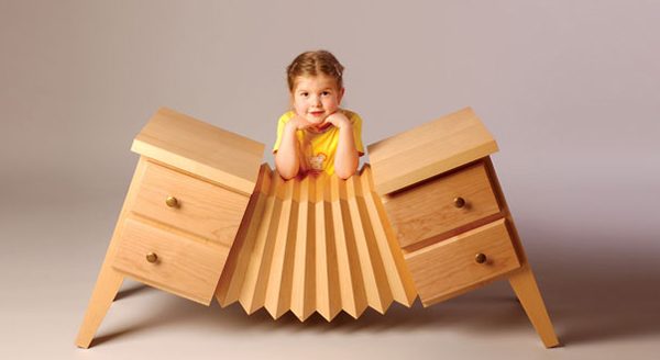 Unique kids furniture design ideas for Cool furniture for kids
