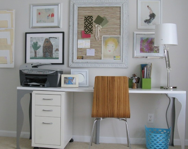 Superb Kids Office Ideas R Peregrinos Co Largest Home Design Picture Inspirations Pitcheantrous