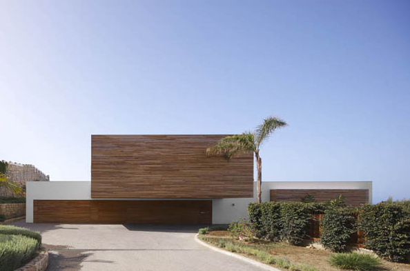 Luxury homes with wood architecture by sussana cots home for Wood house architecture design