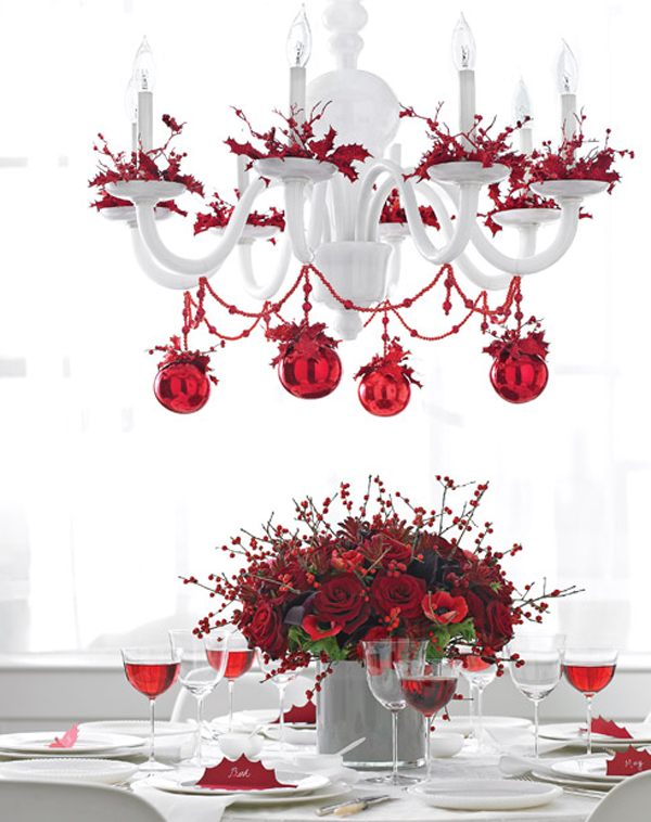 14 Modern Chandeliers Design For Christmas Ornaments Home Design And Interior