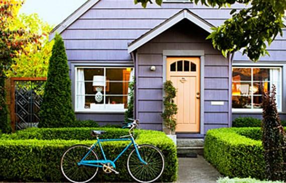 Small House Renovations Stylish Wood Furniture Ideas