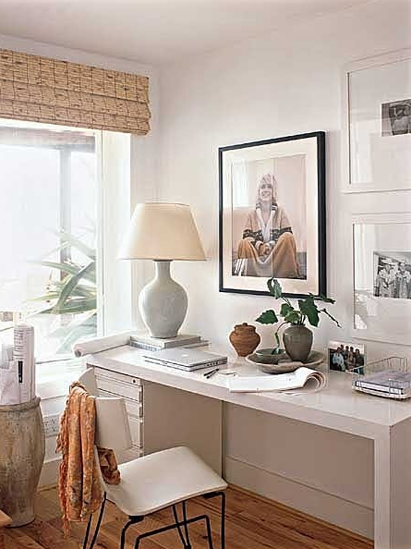Home Office Interior Design Part - 42: Homemydesign.com