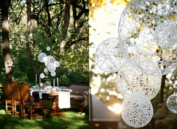 romantic-outdoor-chandeliers-for-wedding-decor