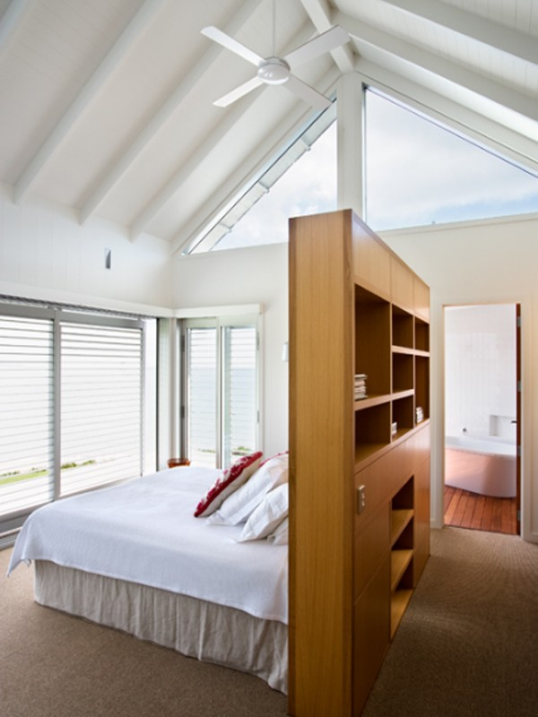 Beach house design in australian for Interior design bedroom australia