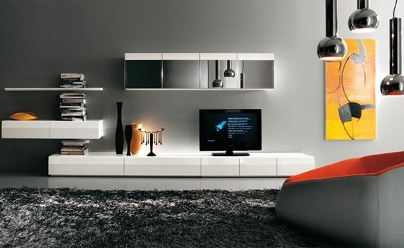 best-tv-stands-with-wall-system-furniture