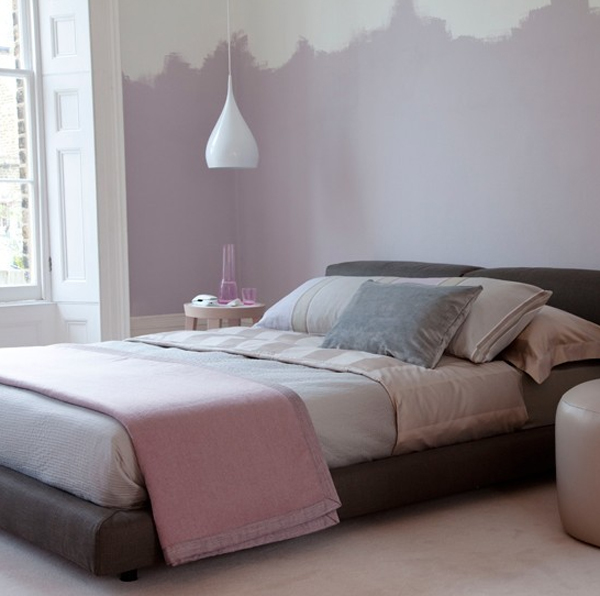Schlafzimmer Streichen : Gallery of 20 Chic and Charming Pastel Bedroom Ideas