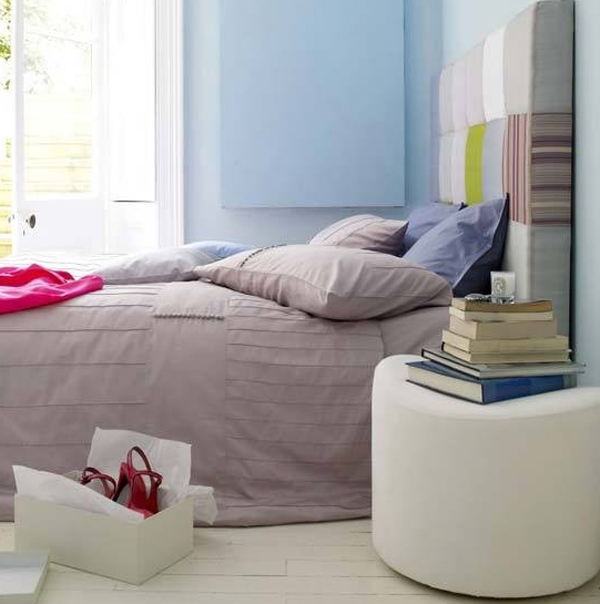 chic and charming pastel bedroom decor 20 Chic and Charming Pastel Bedroom Ideas