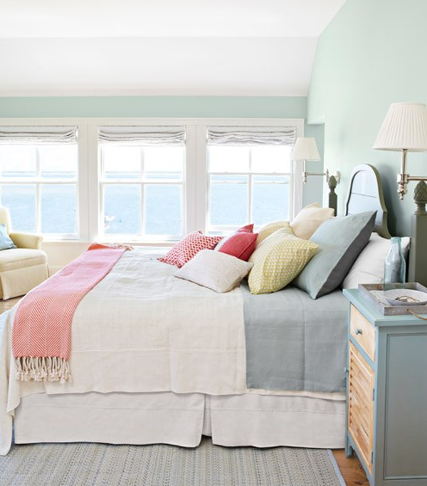 chic and charming pastel bedroom design ideas 20 Chic and Charming Pastel Bedroom Ideas