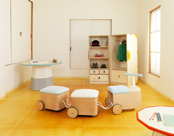 Collection of kids play furniture designs home design for Interior designs play
