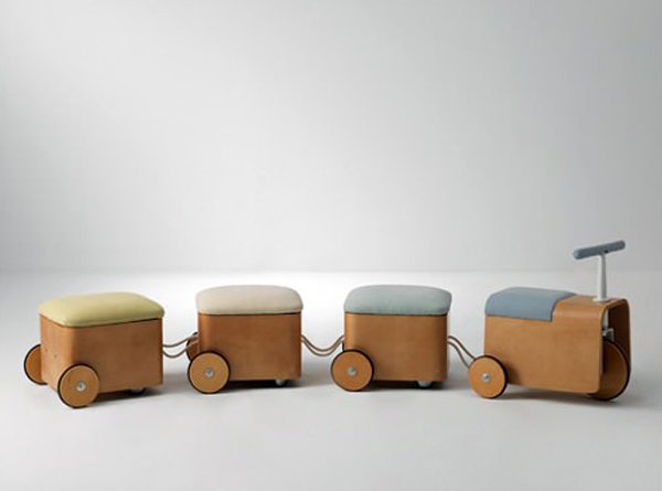 collection of kids play furnitures