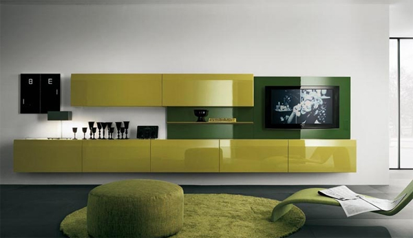 Best tv stands with wall system furniture home design for Decor systems