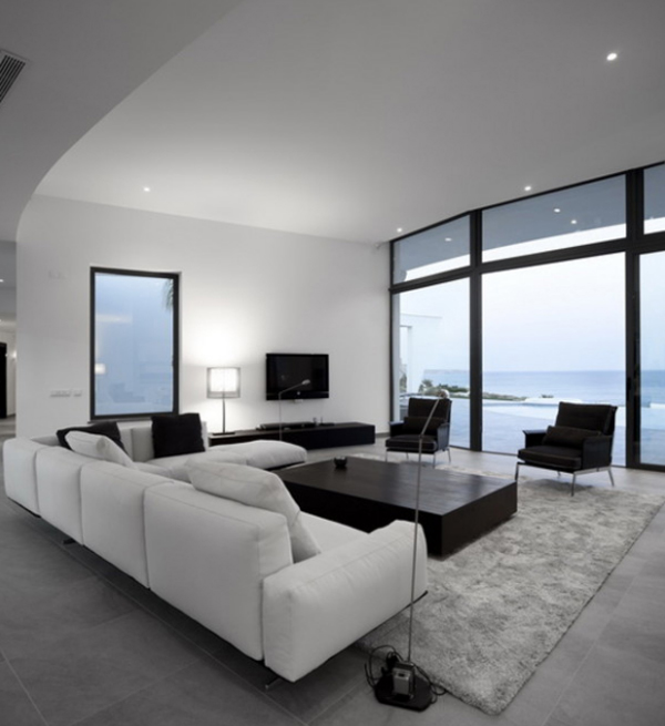 contemporary-house-decor-with-living-room-ideas