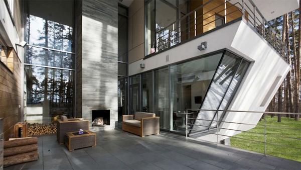Awesome Russian Home Design Photos - Decorating Design Ideas ...