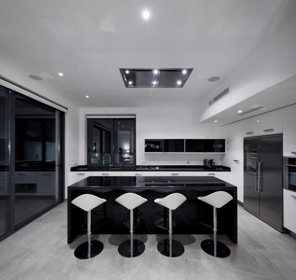 contemporary-house-design-with-kitchen-decor
