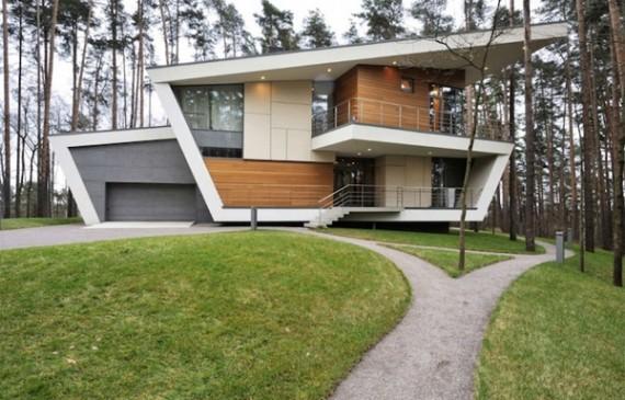 Wood Home Design | Home Design And Interior - Part 7