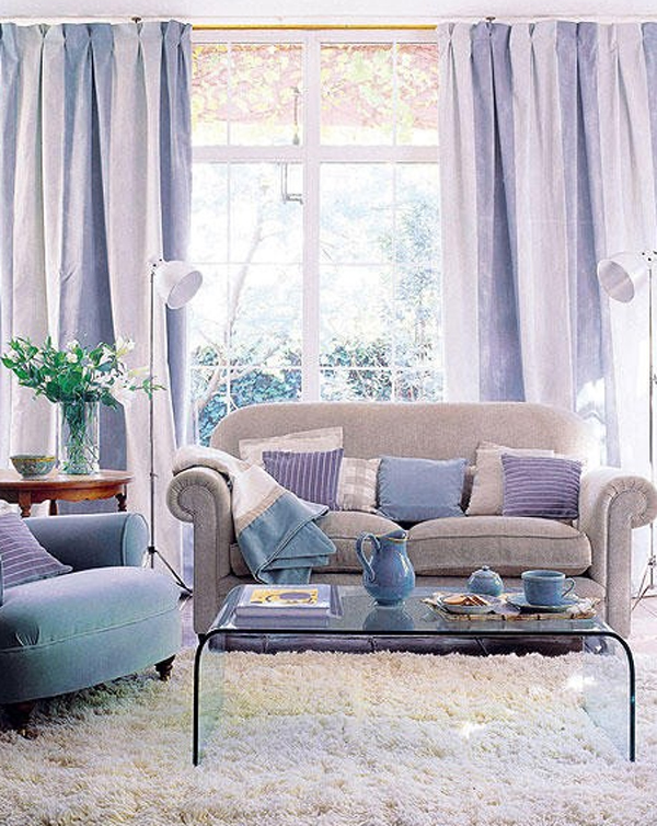 Excellent Pastel Lavender Living Room 600 x 754 · 389 kB · jpeg