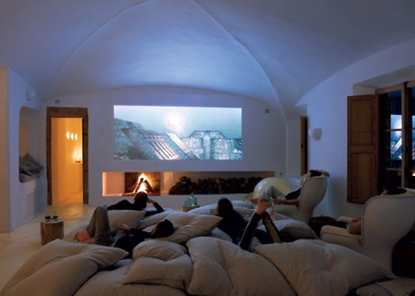 cool-and-minimalist-home-theater-decor-ideas | Home Design ...