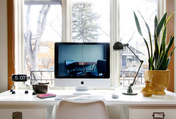 Tremendous 10 Cool And Modern Home Office Ideas Home Design And Interior Largest Home Design Picture Inspirations Pitcheantrous