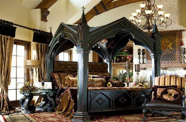 coolest-gothic-bedroom-ideas
