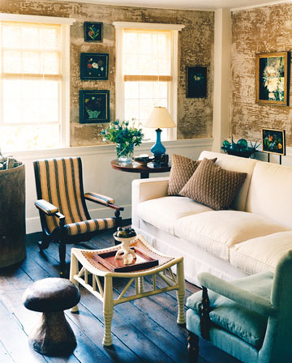 Classic Country Homes Country Homes In New York