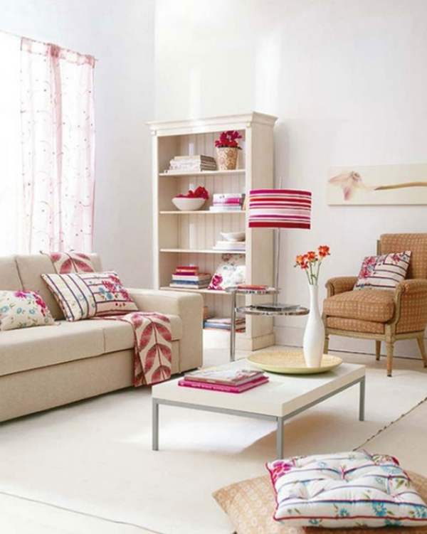 Cute Living Room Decor: Cute-and-modern-living-room-design-for-trend-2013