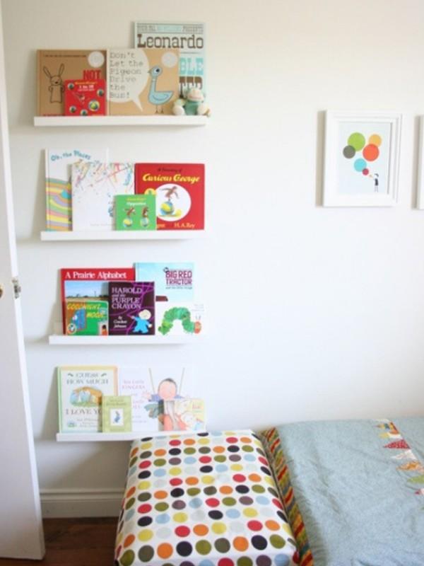 Cool Rack Bookshelves Kids Wall Shelves Kids Shelf Small Shelves Bookcases