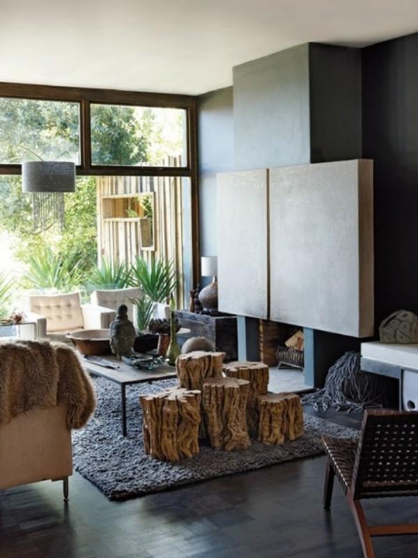 21 Fresh Modern Living Room Designs: Fresh-and-minimalist-living-room-design-for-2013