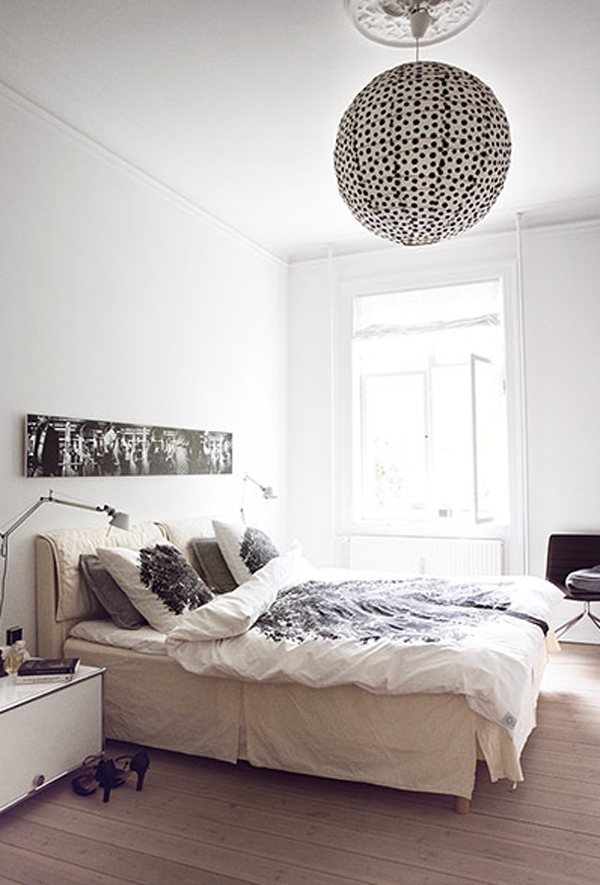 futuristic-white-apartment-with-casual-bedroom-in-danish