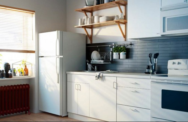 Inspiration Masterpiece Of Kitchen Design From Ikea Furniture 2013 Home Design And Interior