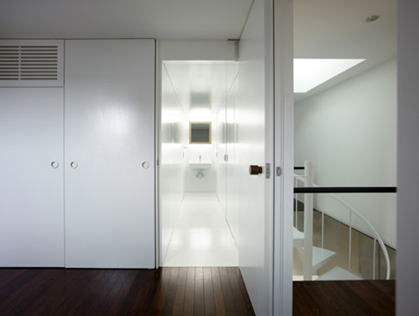 japnese minimalist home design ideas Small and Minimalist Home Design   35.47 Square Meter