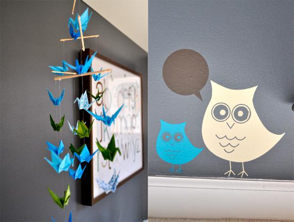 Child Room Decoration Pictures