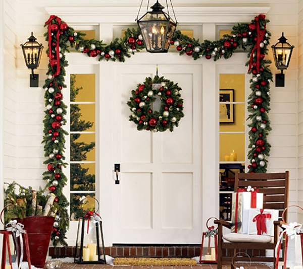 Christmas Soon Here S Christmas Door Ideas With Diverse Range Of Door