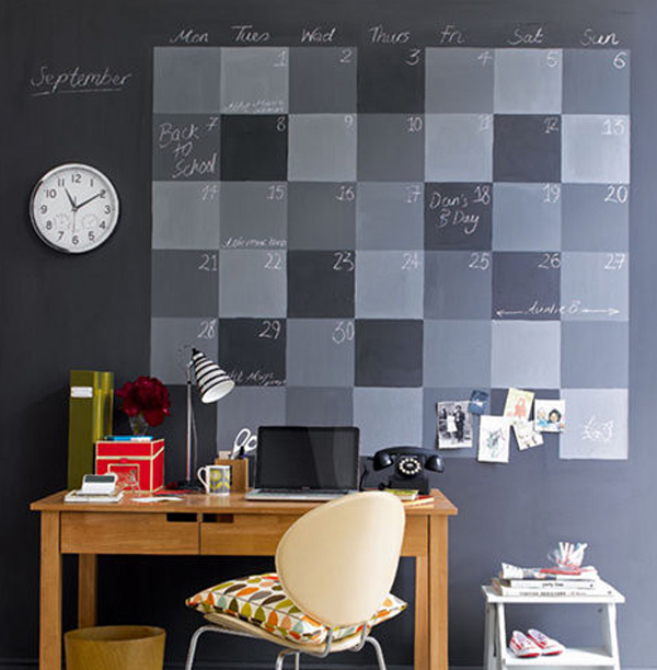 20 Of The Best Modern Home Office Ideas: Cute-office-room-decor